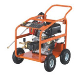 Diesel Engine Pressure Washer